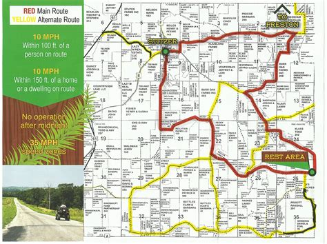 atv trails maps atv trails grant county wi