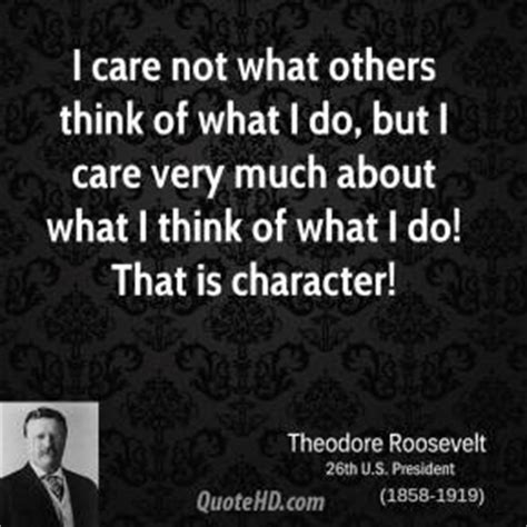New Accessory Not What Youd Think by Theodore Roosevelt Quotes Quotehd