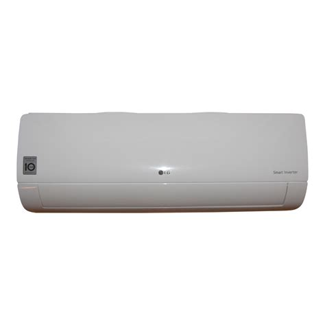 Ac Lg Smart Inverter lg p12en smart inverter air conditioner