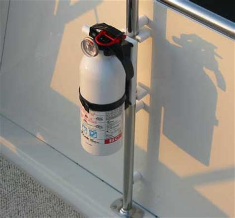 how many b1 fire extinguishers must a boat boat project small projects