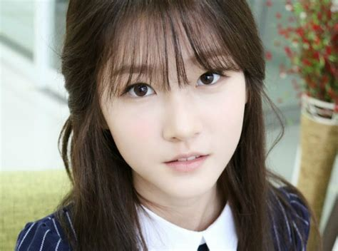 imagenes de school love on kim sae ron to star in new web drama alongside male idol