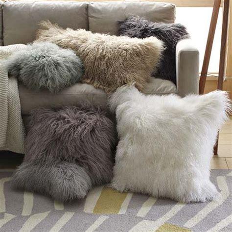 mongolian pillows west elm spaces