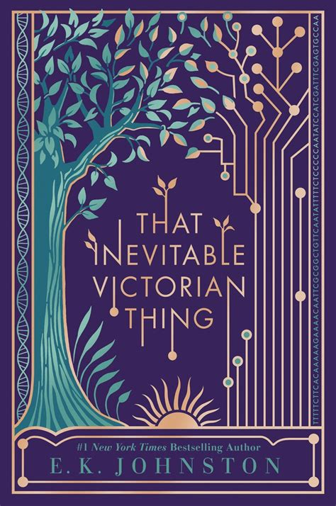 check out the cover for e k johnston s that inevitable victorian thing