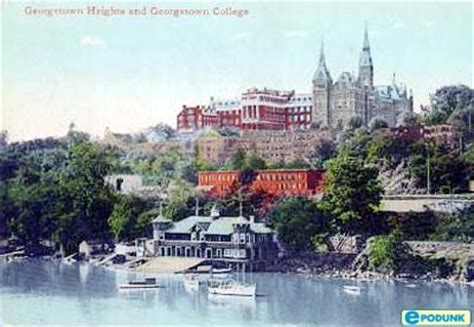 Do Georgetown Graduates Go To Colombias Mba Program by Georgetown District Of Columbia College