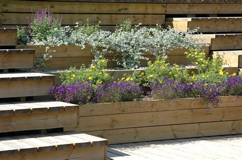 Patio Border Plants by 35 Patio Potted Plant And Flower Ideas Creative And