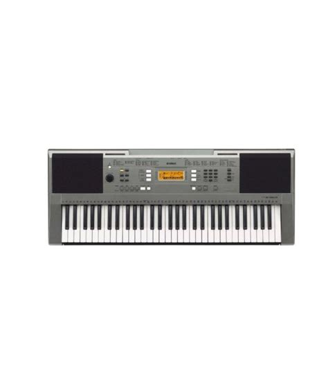 Keyboard Yamaha E353 yamaha psr e353 portable keyboard with adaptor buy yamaha