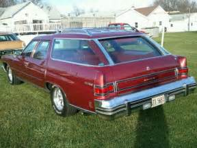 Buick Estate 1974 Buick Estate Wagon For Sale Photos Technical