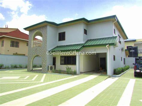 bedroom townhouse  staff quarters  rent sellrent ghana