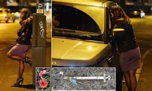 Schwalbe Tieferlegen Legal by Leeds Prostitutes Ply Their Trade In Holbeck Britain S