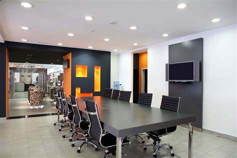 Office Office Commercial Remodel Visibly Better Interiors
