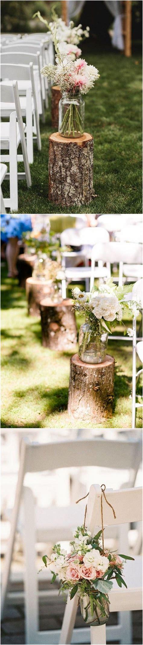 Vintage Wedding Aisle Ideas by Best 25 Wedding Aisles Ideas On Wedding