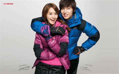 the relationship between lee min ho and ku hye sun cf lee min ho yoona eider wallpaper love minsun