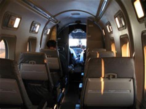 Beechcraft 1900 Interior by Home Aviastra Flight Charter Ltd