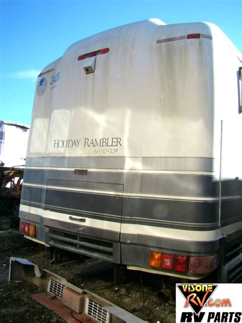 RV Parts 1994 HOLIDAY RAMBLER NAVIGATOR USED PARTS FOR SALE Used RV Parts Repair and Accessories