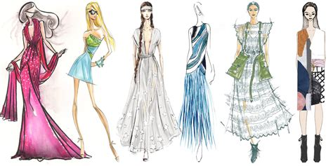 fashion design designers their 2016 fashion week inspiration