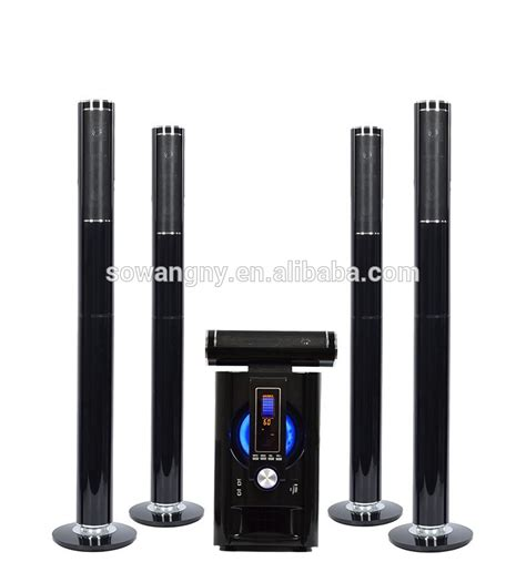 home theater system with wireless speakers jerrypower 5 1 wireless speakers home theater system buy
