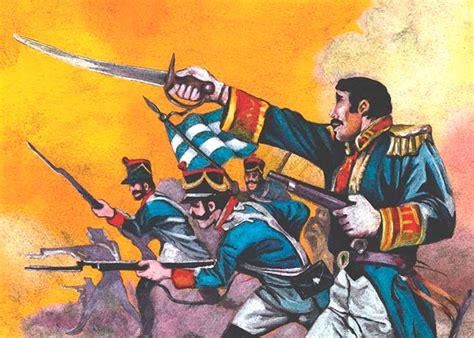 Resumen 9 De Octubre De 1820 by Personajes 9 De Octubre De 1820