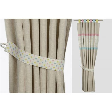 polka dot nursery curtains nursery blackout curtains