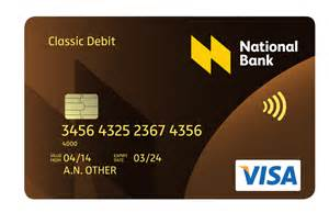 transparent business cards canada visa classic debit national bank of kenya
