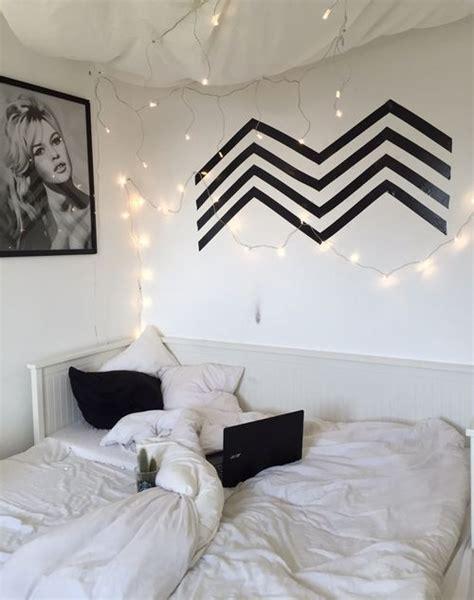 imagenes en blanco y negro para decorar ideas para decorar de blanco y negro tu habitaci 243 n