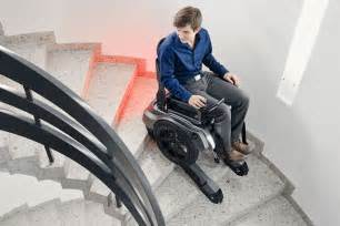 rollstuhl treppe scewo stair climbing wheelchair review 187 the gadget flow