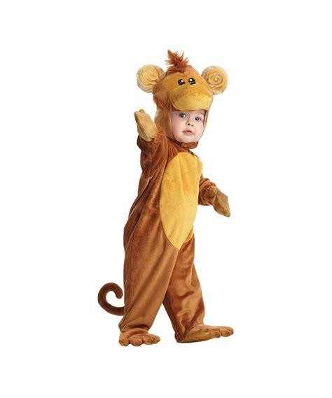 monkey costume monkey toddler costume