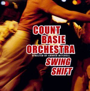 count basie swing count basie orchestra grover mitchell swing shift