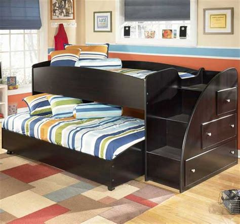 Sofa Anak2 30 fresh space saving bunk beds ideas for your home freshome
