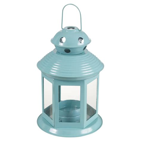 Outdoor Tea Light Holders 5 Home Garden Portable Lantern Tealight Candle L Holder Indoor Outdoor Set Ebay
