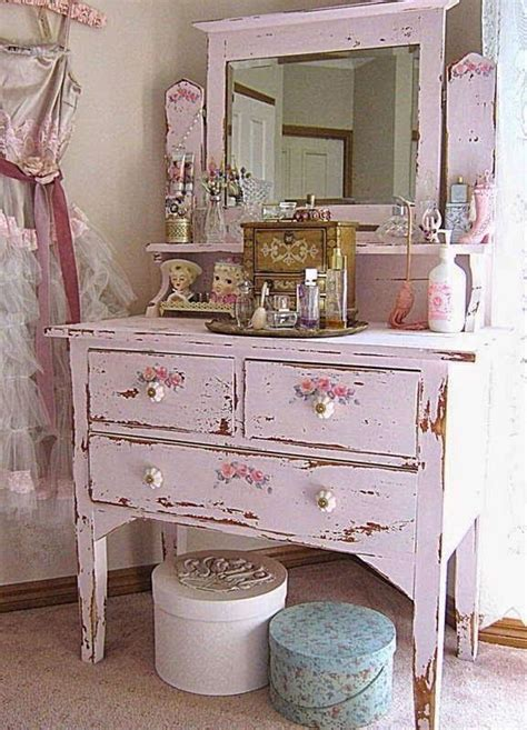 vintage pink dresser shabby chic pinterest chic dressers and pink