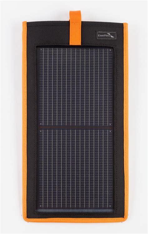 Diskon Enerplex Kickr Ii Solar Charger Orange enerplex kr 0002 or kickr ii portable solar charger for smartphones mp3 players