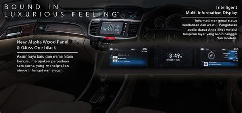 Kas Rem Mobil Honda Accord harga honda accord surabaya honda mobil