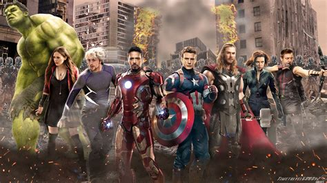 age of ultron avengers age of ultron hd wallpaper 2625