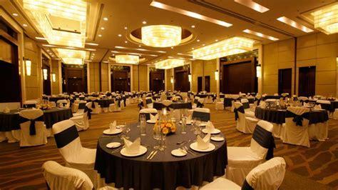 The Grand New Delhi   5 Star Hotel in New Delhi   Luxury