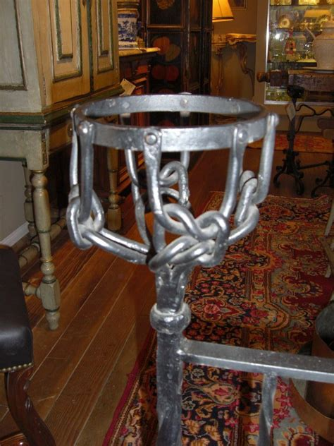 iron candle holders for fireplace vintage iron fireplace grade with candle holders for sale antiques classifieds