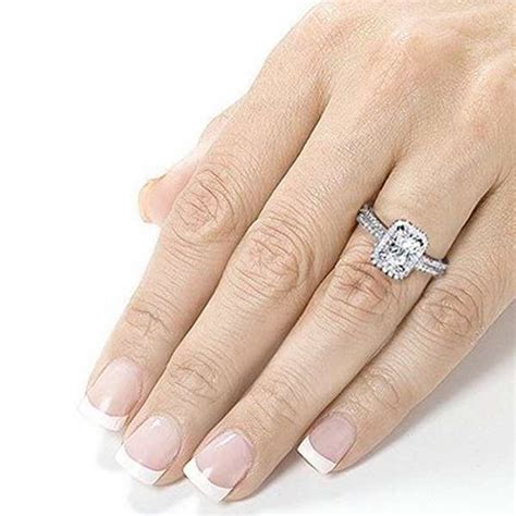 where does a wedding ring go on which hand image wedding
