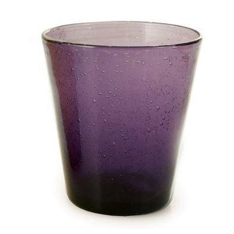 bicchieri viola bicchiere bollicine cl 25 viola