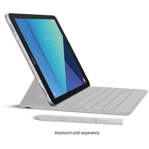 1 Samsung Galaxy Tab S3 Samsung 32gb Galaxy Tab S3 9 7 Quot Wi Fi Tablet Sm T820nzsaxar