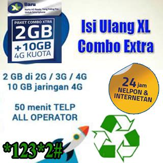 Kartu Xl Combo Kuota 15gb Perdana Xl Combo Kuota 15gb cara membuat paket murah xl