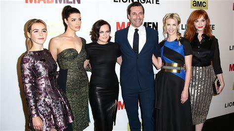 mad men season 7 catch up before finale business insider mad men season 7 premiere cast gets sentimental calls