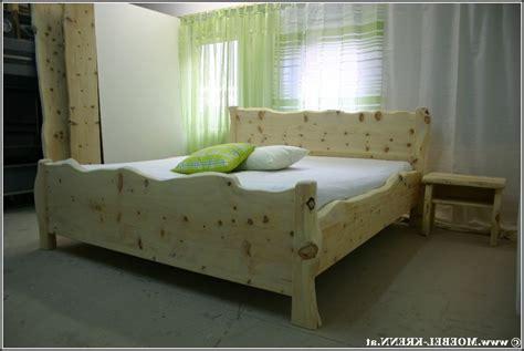 bett zirbenholz bett aus zirbenholz preis betten house und dekor