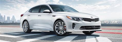 Kia Optima Fuel Mileage How Far Can The Kia Optima Go On One Tank Of Gas