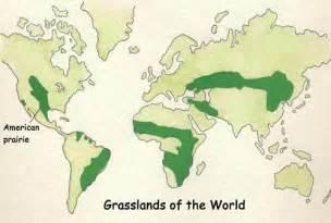 map of prairies in america the american prairie