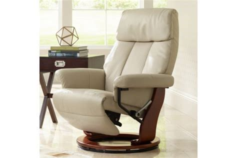 recliner types brenton augusta stucco faux leather recliner furniture