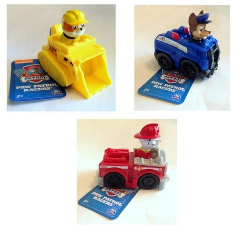 Paw Patrol Car Set Karakter Marshall 26 best images about wheels wings and waves on