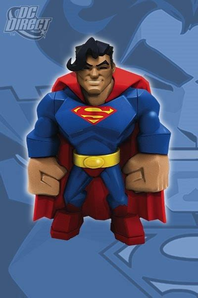 Uni Formz Armored Batmanvinyl Figure the blot says superman uni formz vinyl figures