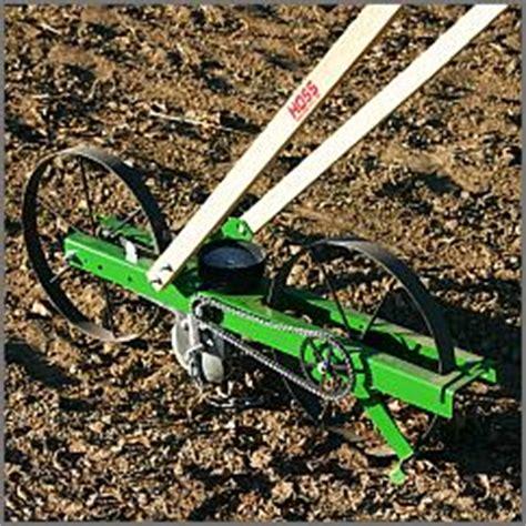 Hoss Planter by Hoss Garden Seeder Hoss Planter Discounted Packages