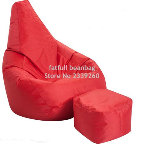 colored bean bag filler cover only no filler waterproof drop bean bag chair
