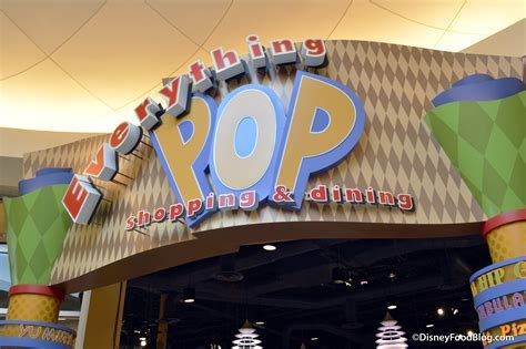 Review: New Specialty Burgers and the Everything Pop