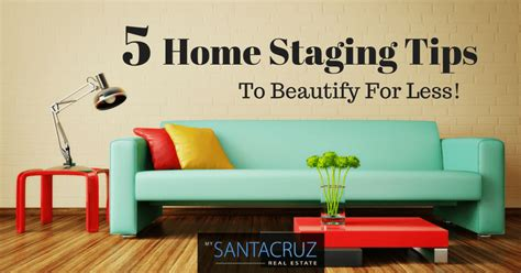 diy home staging ideas on a budget santa real estate news information